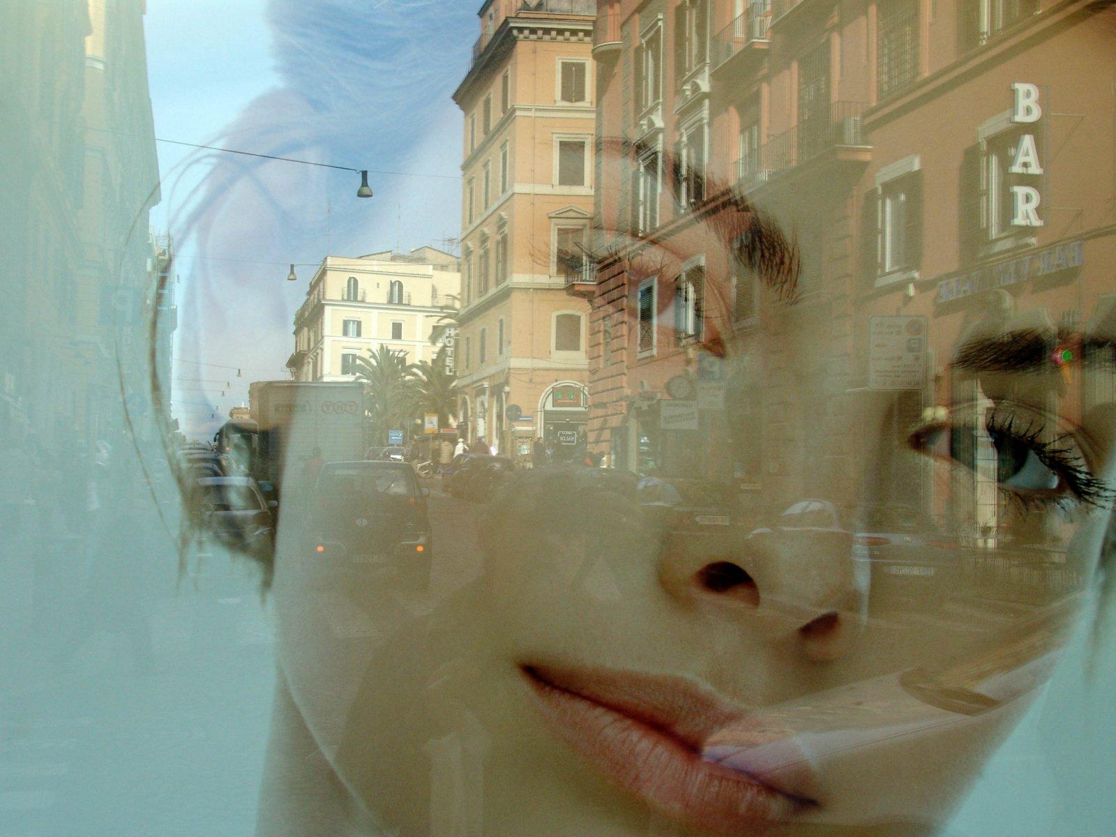 Sto tvárí Talianska na fotografiách