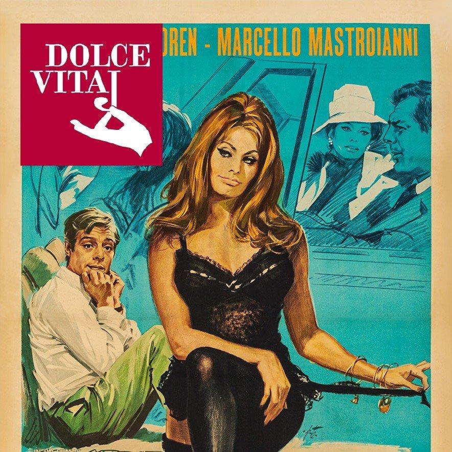 Fellini a sladký život Talianska v Bratislave